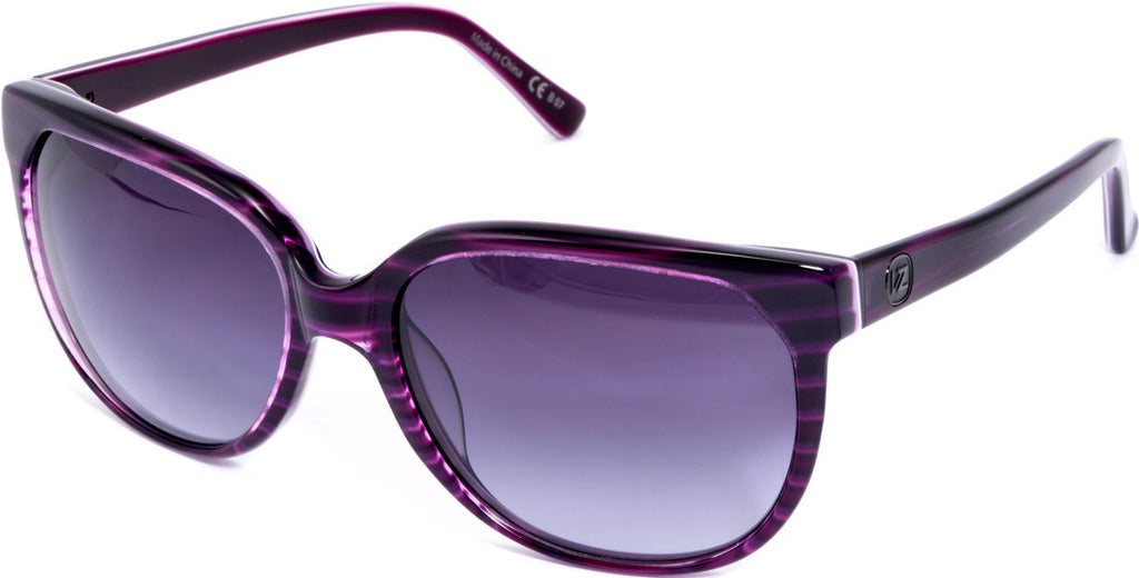 Von Zipper Spazz - Purple - Mens Sunglasses