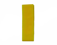 Extreme Rage Velcro Arm Band - Yellow