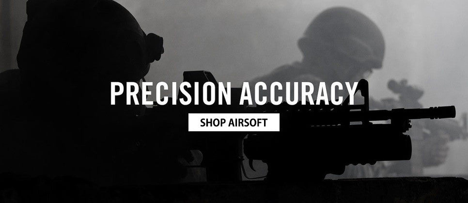 Shop Airsoft