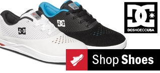 Cheap DC Shoes on Sale