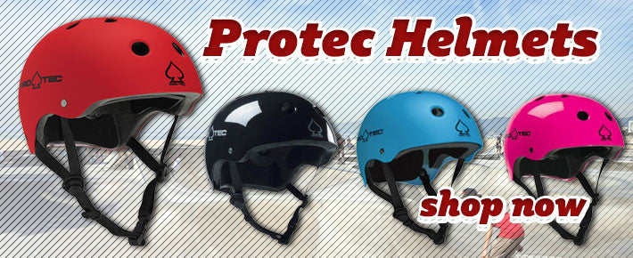 Protec Helmets on Sale