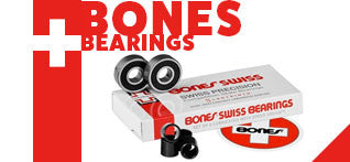 Bones Bearings on Sale