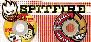 Shop Spitfire Wheels