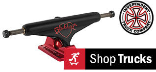 Sale on Skateboard Trucks