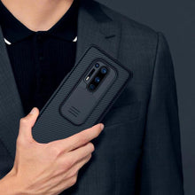 Load image into Gallery viewer, Nillkin ® OnePlus 8 Pro Camshield Design Shockproof Business Case