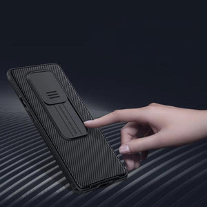 Nillkin ® OnePlus 8 Pro Camshield Design Shockproof Business Case
