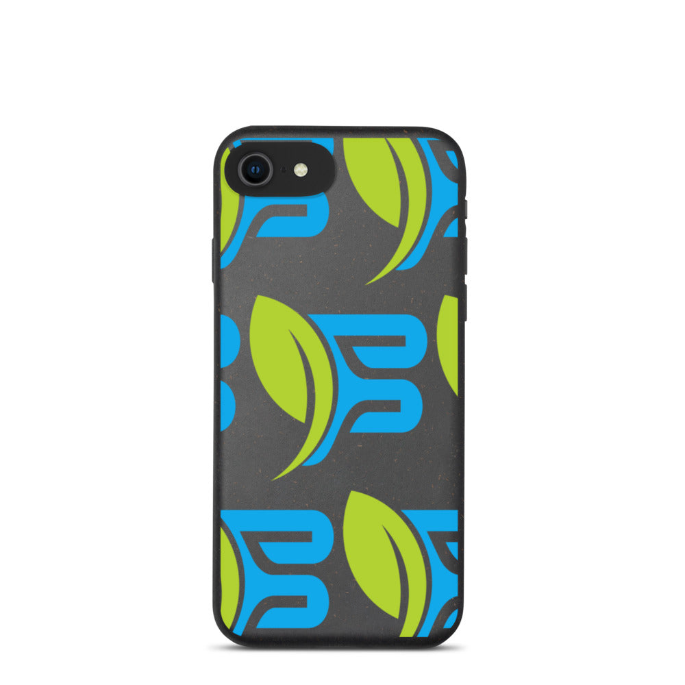 FRED Energy Biodegradable phone case