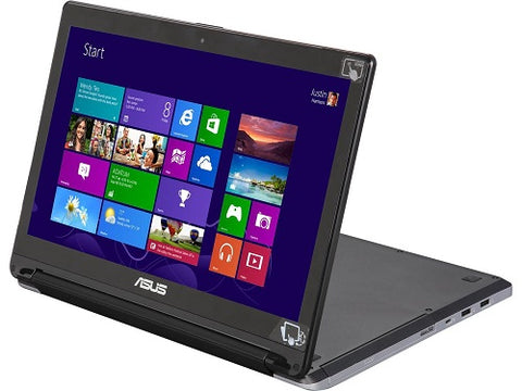 "ASUS Laptop R554LA-RH51T(WX) i5 2.2GHz 6GB Ram 1TB HD 15.6"" Touch Windows 10"