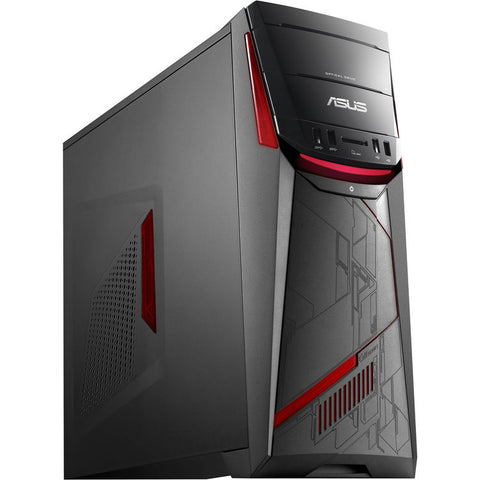 ASUS G11CD Desktop Computer G11CD-DS52-GTX1060 i5 8GB Ram 1TB Windows 10 Home