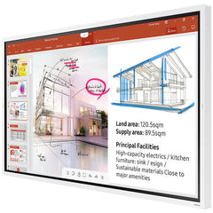 "Samsung 65"" Flip 2 InGlass Touch Display WM65R"