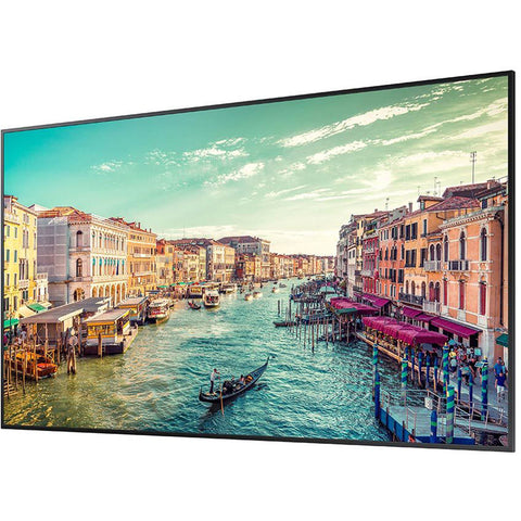 "Samsung QMR Series 65"" Class HDR 4K UHD Commercial Smart LED Display QM65R"