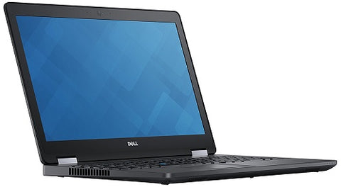 Dell Laptop Latitude E5570 i5 8GB Ram 180GB SSD 15.6 Windows 7 Pro 12CV7 Refurb