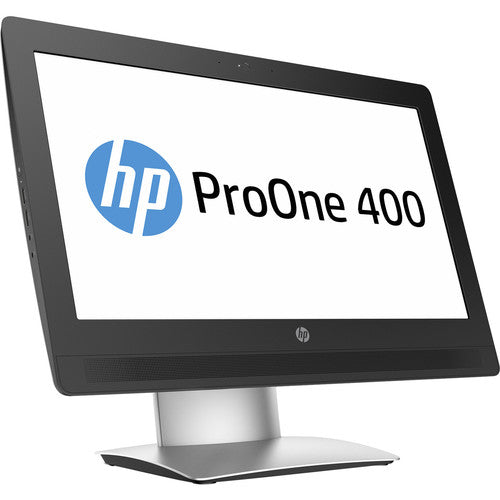 "HP 20"" ProOne 400 G2 Multi-Touch All-in-One Desktop Computer W5X82UT#ABA"