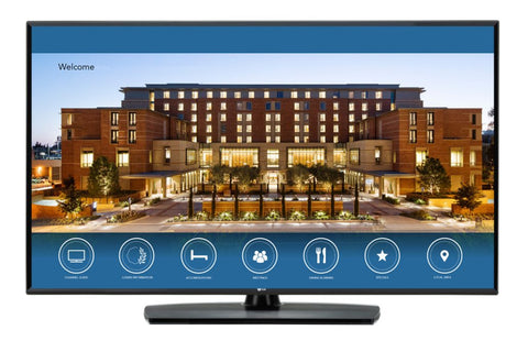 LG 49″ LT570H Pro:Centric Hospitality TV with Integrated Pro:Idiom 49LT570H