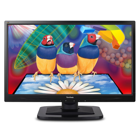 ViewSonic VA2349S 23-Inch SuperClear IPS LED-Lit LCD Monitor, Full HD 1080p