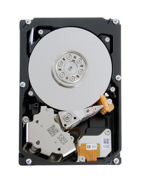Toshiba 600GB 10K RPM 2.5IN SAS ENTERPRISE HDEBF03GEA51 Hard Drive