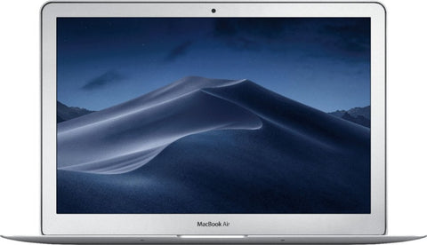 "Apple 13.3"" MacBook Air (Mid 2017, Silver) Intel Core i5 8GB Ram 128GB SSD macOS"