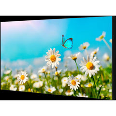 "NEC 46"" Ultra-Narrow Bezel Display (Brightness 700 cd/m²) UN462A"
