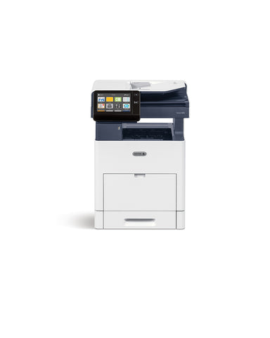 Xerox VersaLink B605 B/W Multifunction Printer, Print/Copy/Scan/Fax B605/XM