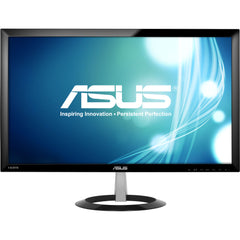 "ASUS VX238H 23"" Widescreen LED Backlit LCD Monitor (Black)"