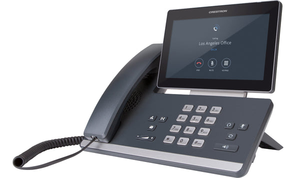 Crestron Flex P110-S - Skype for Business Edition - VoIP phone 6510638