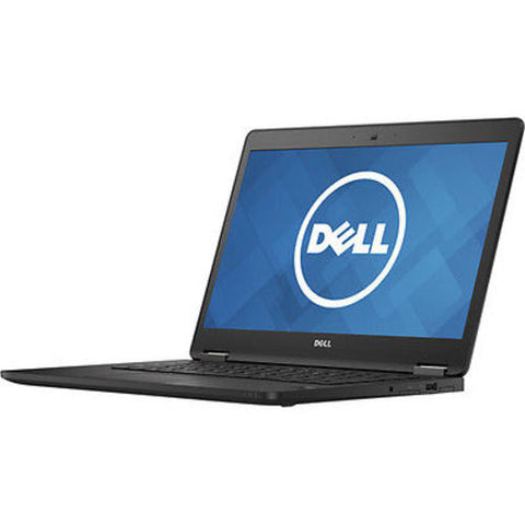 "Dell 14"" E7470 Latitude Ultrabook i7-6600U 8GB 256GB SSD Windows 10 Pro RR9J4"