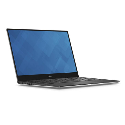 "Dell XPS 13 Laptop, 13.3"" Touchscreen QHD i5 8GB Ram 256GB SSD Win 10 Pro DJGG0"