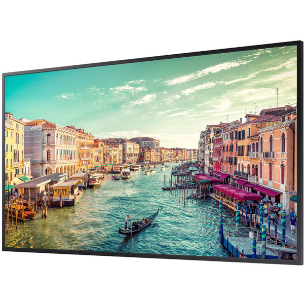 "Samsung QMR Series 43"" Class HDR 4K UHD Commercial Smart LED Display QM43R"