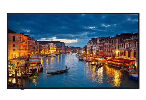 "Panasonic TH-65CQ1U CQ1 Series - 65"" Class (64.5"" viewable) LED TV"