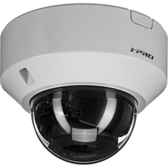 Panasonic i-Pro Extreme WV-S2111L 720p Network Dome Camera with Night Vision