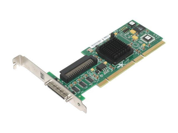 HP storage controller - Ultra320 SCSI - PCI-X 374654-B21