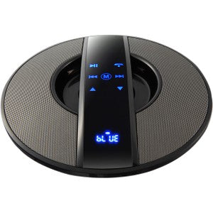 Double Power BT-200 Wireless Bluetooth Speaker Black
