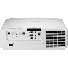 NEC NP-PA653U 6500-Lumen Professional Installation Projector 4K support NO LENS