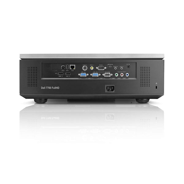 Dell Network Projector - 7700FullHD 5000 ANSI Full HD HDMI VGA DLP