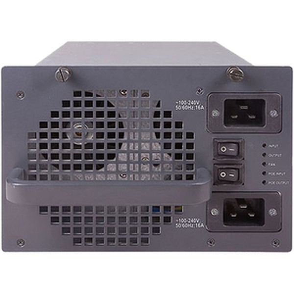 HPE FlexNetwork 7500 6000W AC Power Supply JD227A#ABA