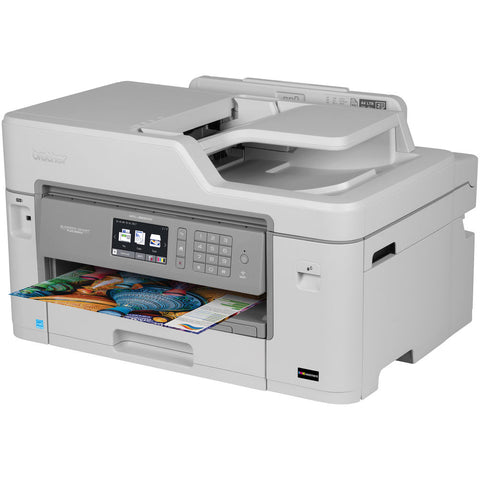 Brother MFC-J5830DW XL Business Smart Plus All-in-One Inkjet Printer