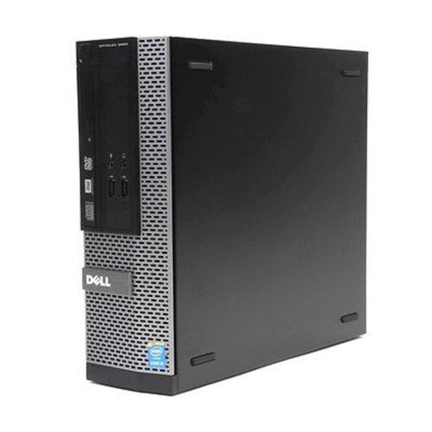 Dell Optiplex 3020 Desktop i5-4590 3.3GHz 4GB 500GB DVDRW Win 10 Pro 0KKYMN