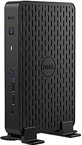 Dell Wyse N06D 3030 Thin Client Intel Celeron CPU Dual core WTX9K  Refurbished