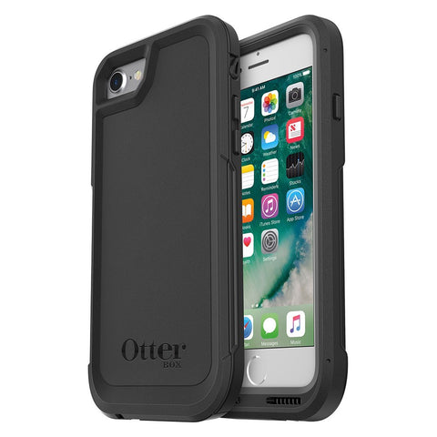 OtterBox Pursuit Case for iPhone 7/iPhone 8 Black 77-55668