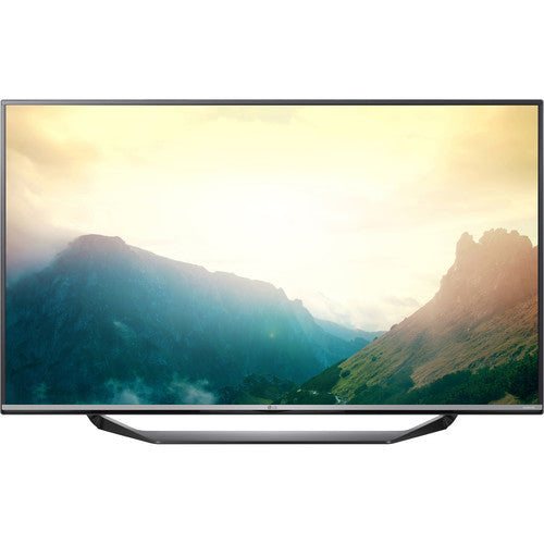 "LG UX340C Series 43""-Class Commercial Lite Ultra High Definition TV"