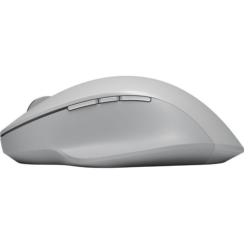Microsoft Surface Precision Wireless Mouse (Gray) FTW-00001