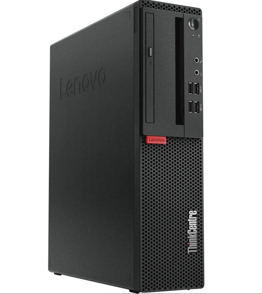 Lenovo ThinkCentre Desktop Computer Intel Core i5 8GB Ram 256GB SSD 10MK000HUS