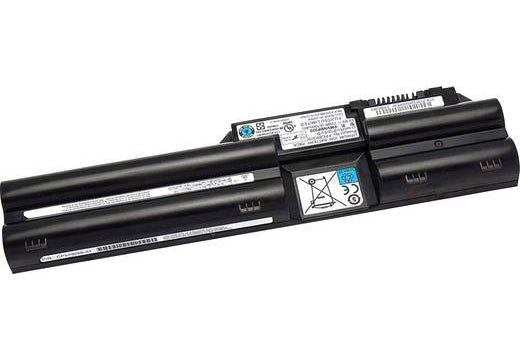 Fujitsu LifeBook Battery FPCBP373 T732 T734 T902 6-CELL 10.8V 72Wh 6700mAH