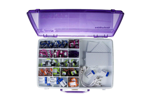 littleBits Workshop Set 670-0013-0000C