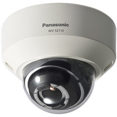 Panasonic WV-S2110 i-PRO Extreme 1.3MP Network Dome Camera with 2.8-10mm Lens