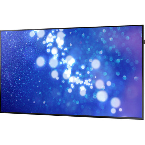 "Samsung 75"" EM-E Series Full HD Widescreen Display EM75E Digital Signage"