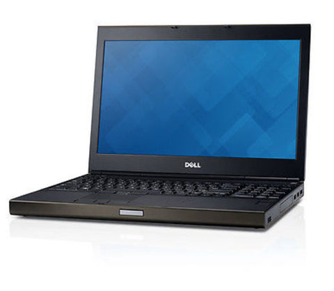 "Dell 462-7630 Precision M4800 15.6"" Mobile Workstation i7 8GB Ram 500GB HD Win 7"