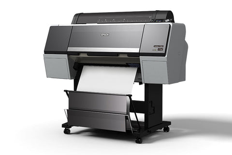 "Epson SureColor P7000 Standard Edition 24"" Large-Format Inkjet Printer SCP7000SE"