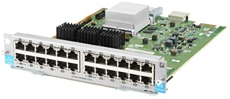 HPE Arbua expansion module J9987A Opened