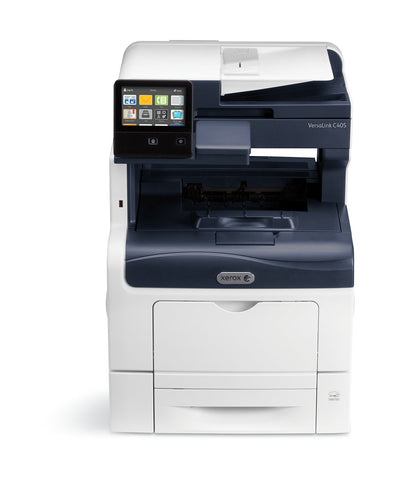 Xerox VersaLink C405 Color laser all-in-one printer C405/N